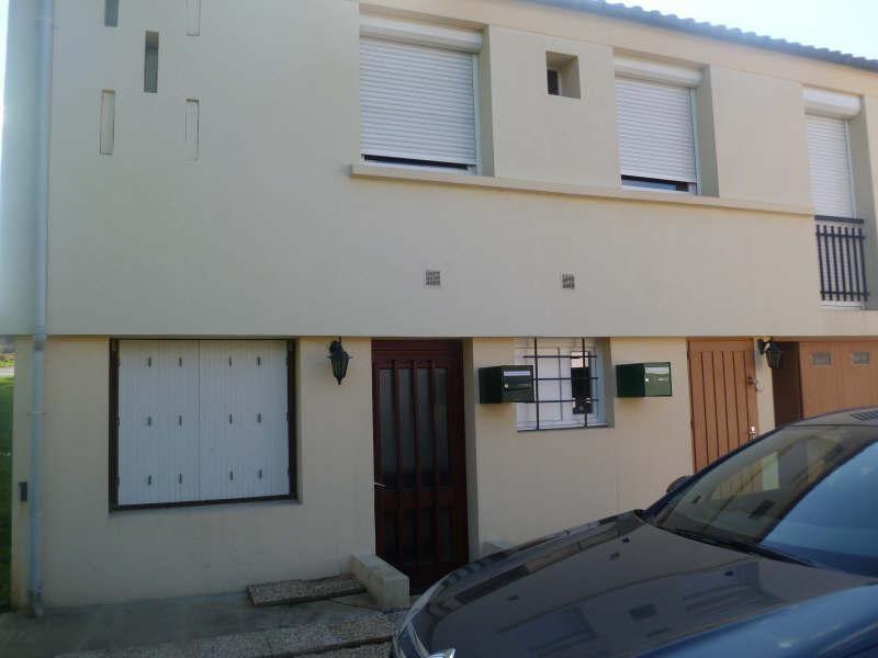 Location appartement St benoit 400€ CC - Photo 2