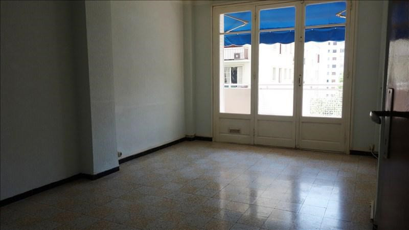 Rental apartment Toulon 600€ CC - Picture 2