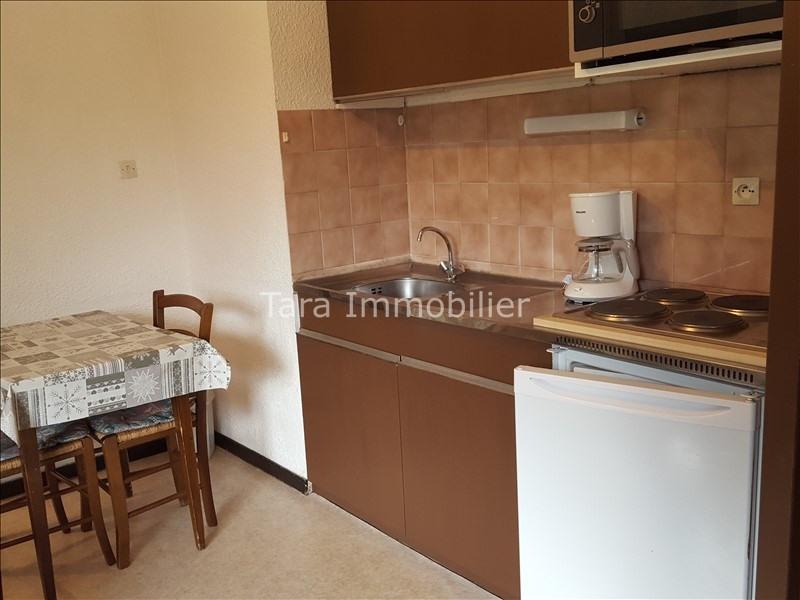 Sale apartment Chamonix mont blanc 137000€ - Picture 3