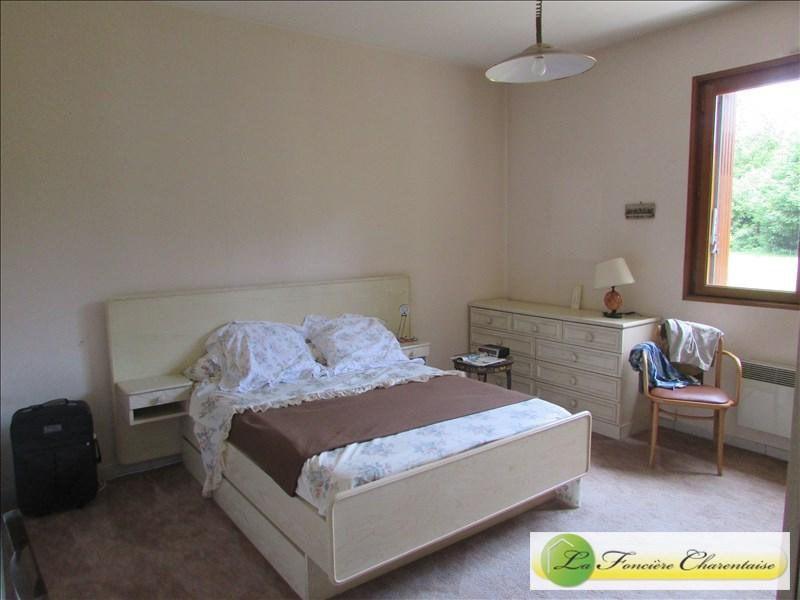 Vente maison / villa Aigre 148000€ - Photo 8