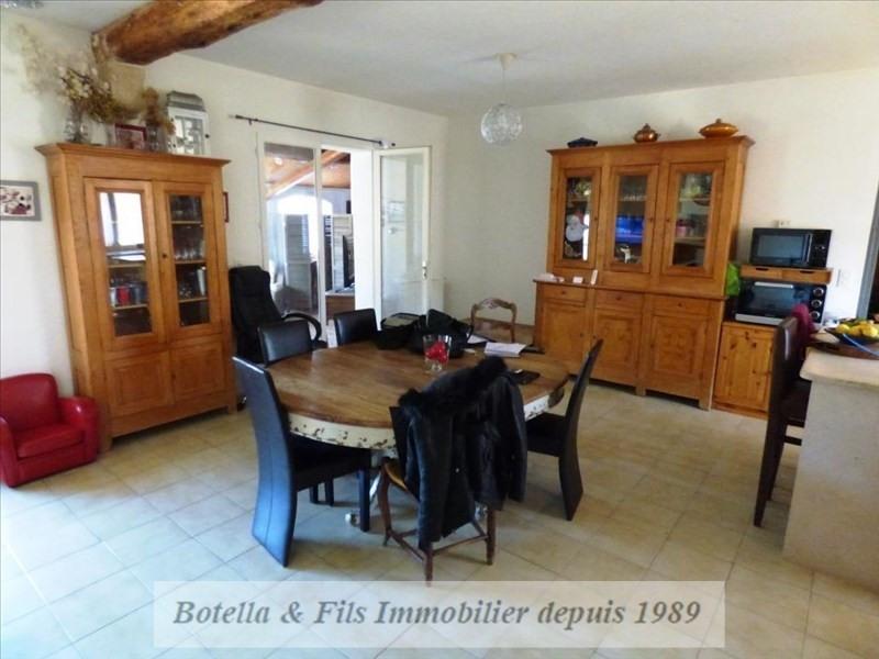 Sale house / villa Uzes 371000€ - Picture 4