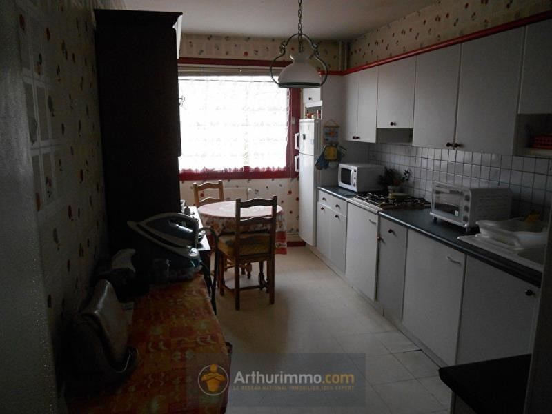 Investment property apartment Bourg en bresse 107 000€ - Picture 7