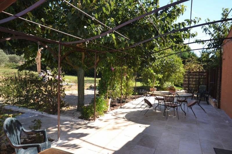 Immobile residenziali di prestigio casa Cheval blanc 595000€ - Fotografia 2