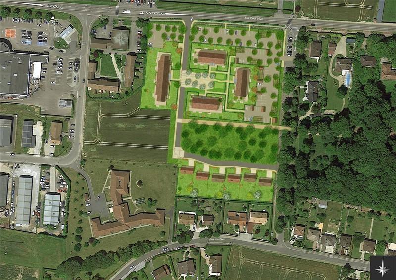 Produit d'investissement appartement Bueil 229000€ - Photo 4