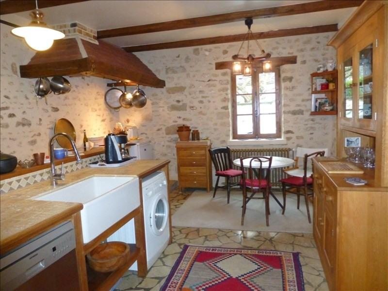 Vente maison / villa Fericy 890000€ - Photo 5