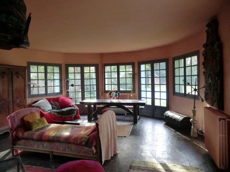 Sale house / villa Thiers sur theve 399000€ - Picture 8