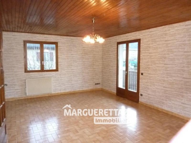 Sale apartment Scionzier 189000€ - Picture 3