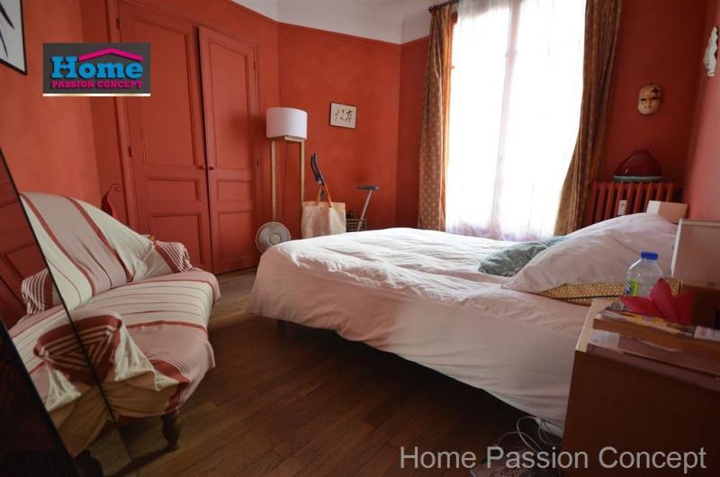 Vente appartement Suresnes 565000€ - Photo 6