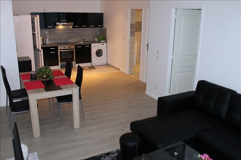 Location appartement Osny 830€ CC - Photo 2