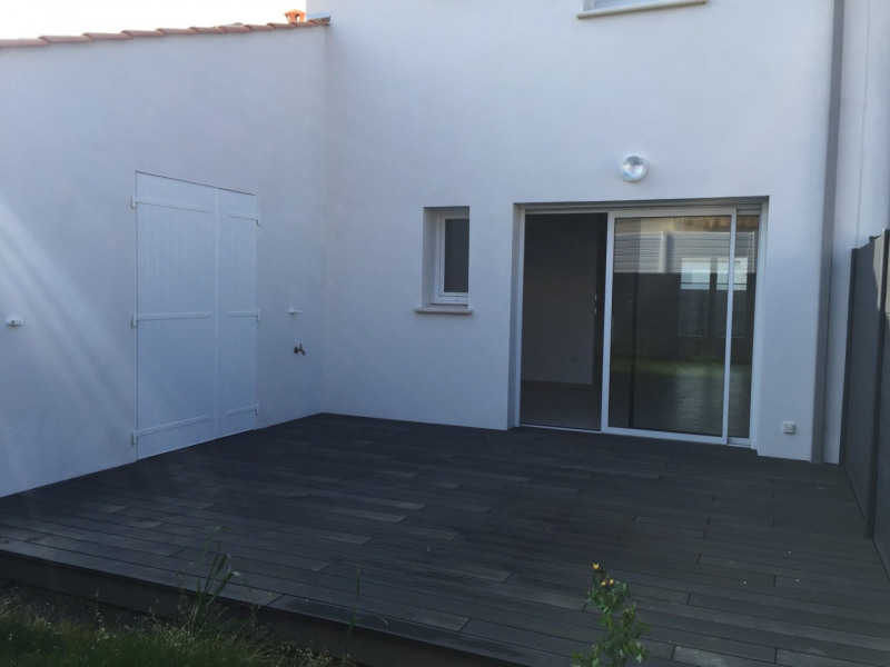 Sale house / villa Les sables d olonne 342 900€ - Picture 11