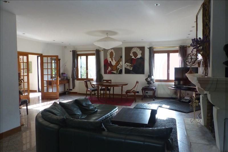 Vente maison / villa Villemomble 599000€ - Photo 3