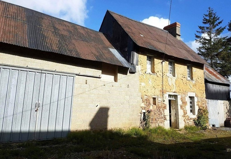 Sale house / villa Contrieres 23700€ - Picture 1