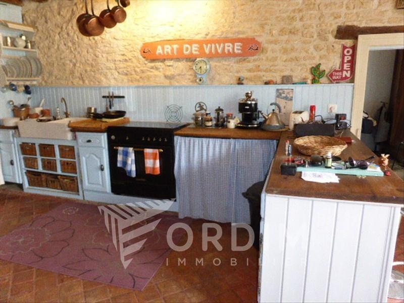Sale house / villa Cosne cours sur loire 106000€ - Picture 4
