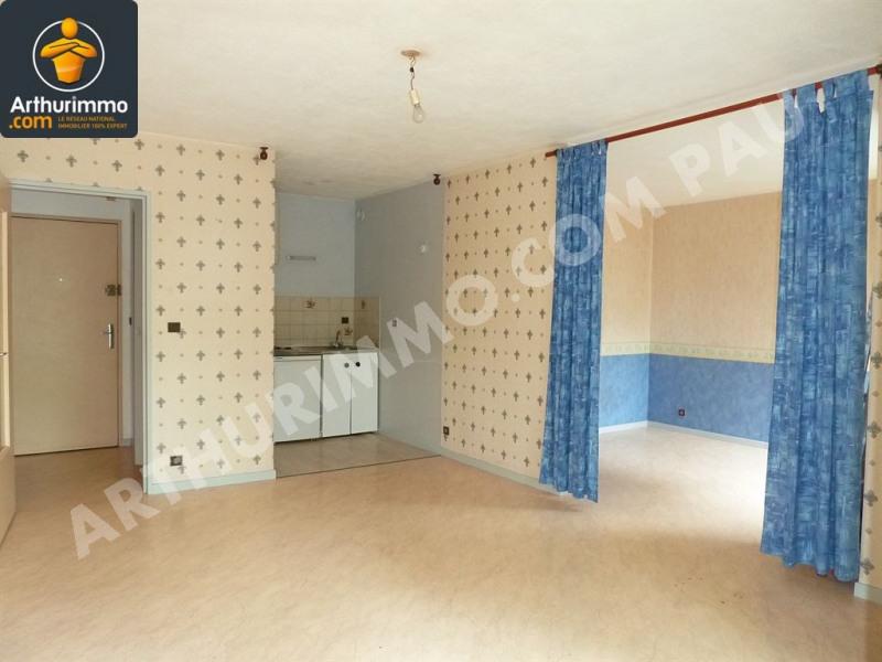 Sale apartment Pau 61990€ - Picture 3