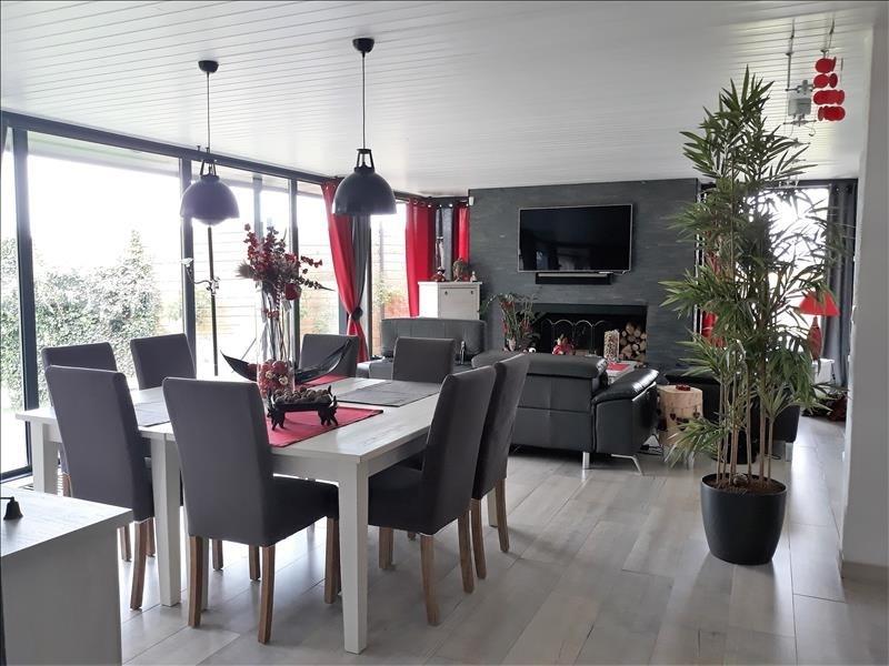 Sale house / villa Gavrelle 543000€ - Picture 2