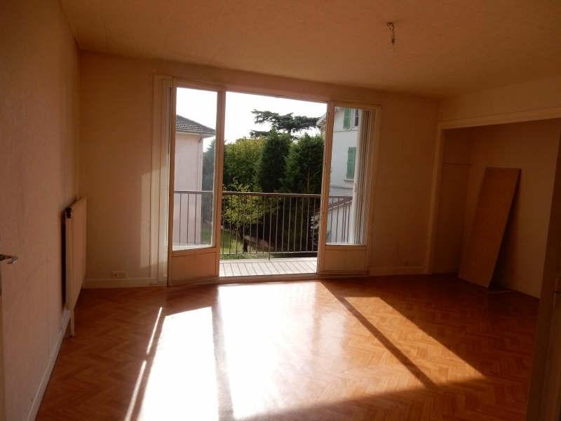 Venta  apartamento Vienne 116000€ - Fotografía 3