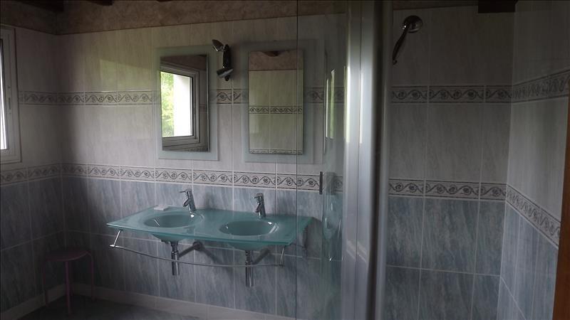 Vente maison / villa St laurent de gosse 421000€ - Photo 6
