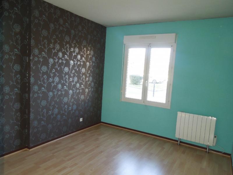 Rental apartment Dammarie les lys 695€ CC - Picture 4