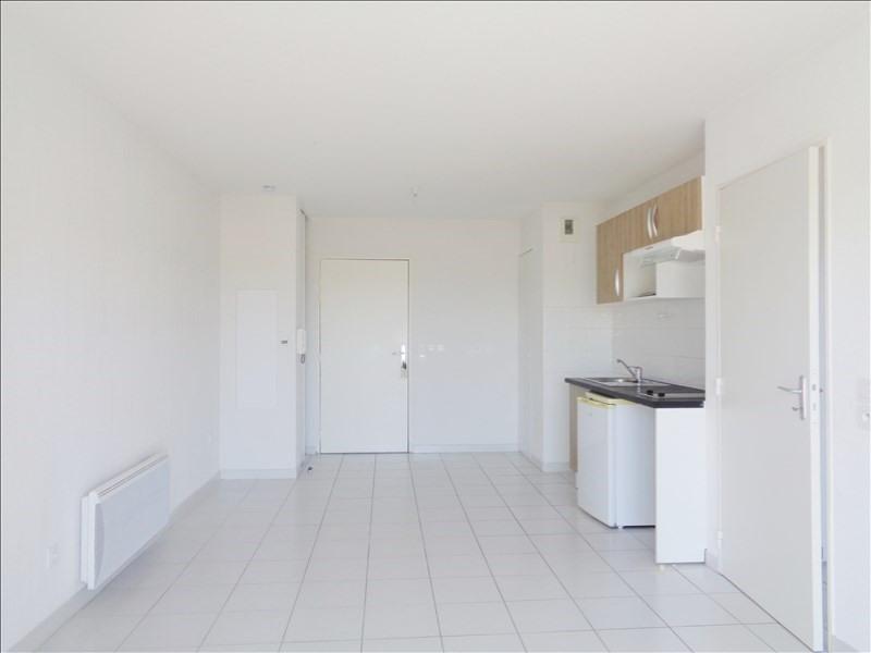 Location appartement Seyne sur mer 548€ CC - Photo 3