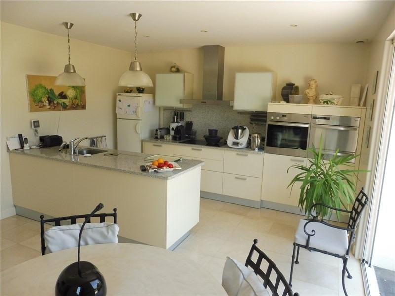 Vente de prestige maison / villa Cholet 554900€ - Photo 3