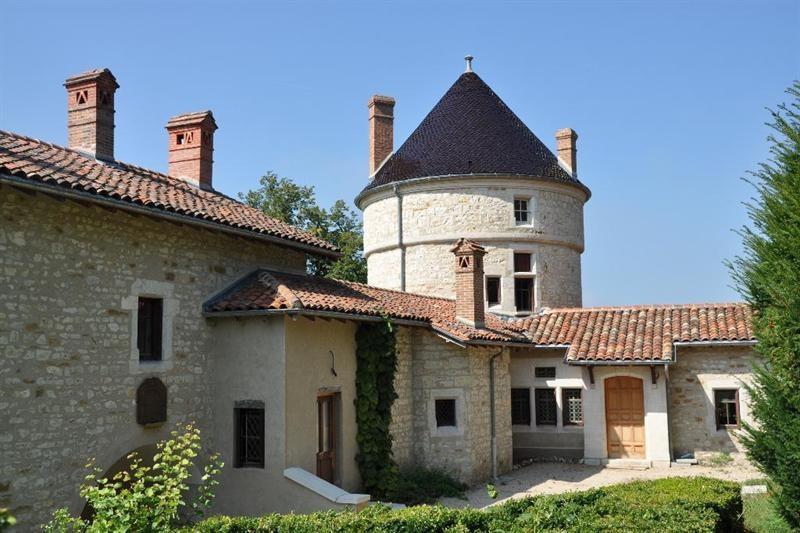 Vente de prestige château Bourg en bresse 590000€ - Photo 3