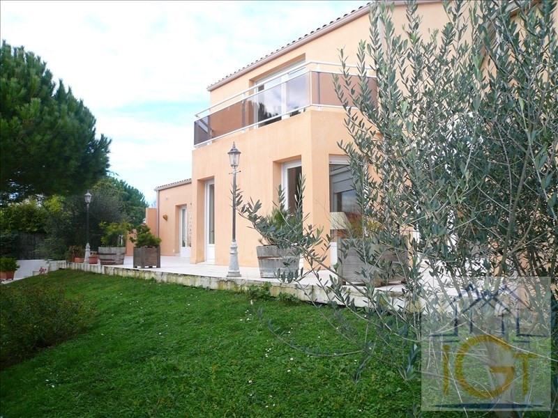 Vente de prestige maison / villa Châtelaillon plage 682500€ - Photo 1
