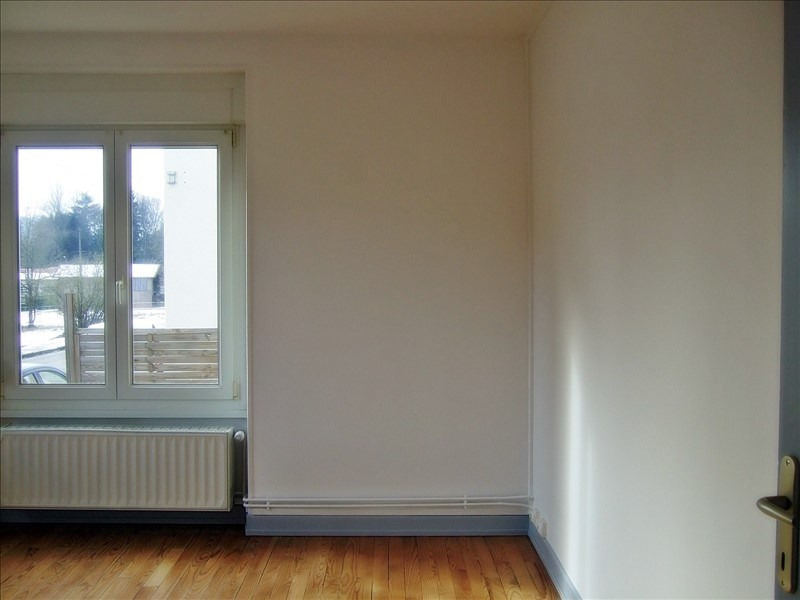 Rental apartment Raon l etape 500€ CC - Picture 5
