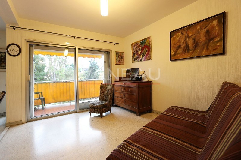 Viager appartement Antibes 108 000€ - Photo 1