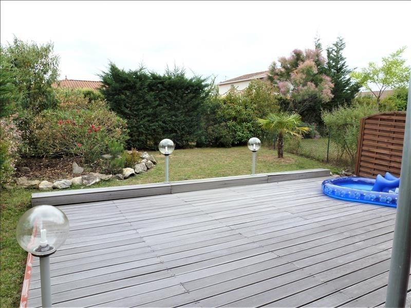 Sale house / villa Aussonne 220500€ - Picture 8