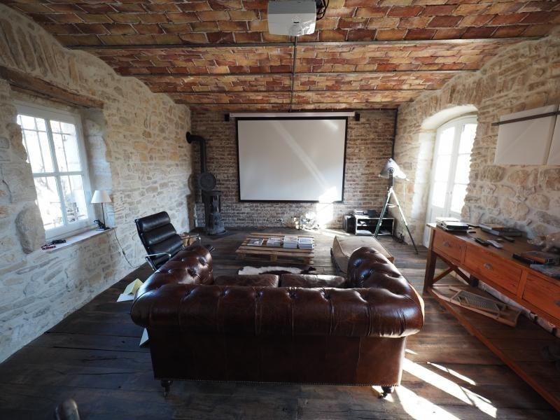 Immobile residenziali di prestigio casa Uzes 2700000€ - Fotografia 4
