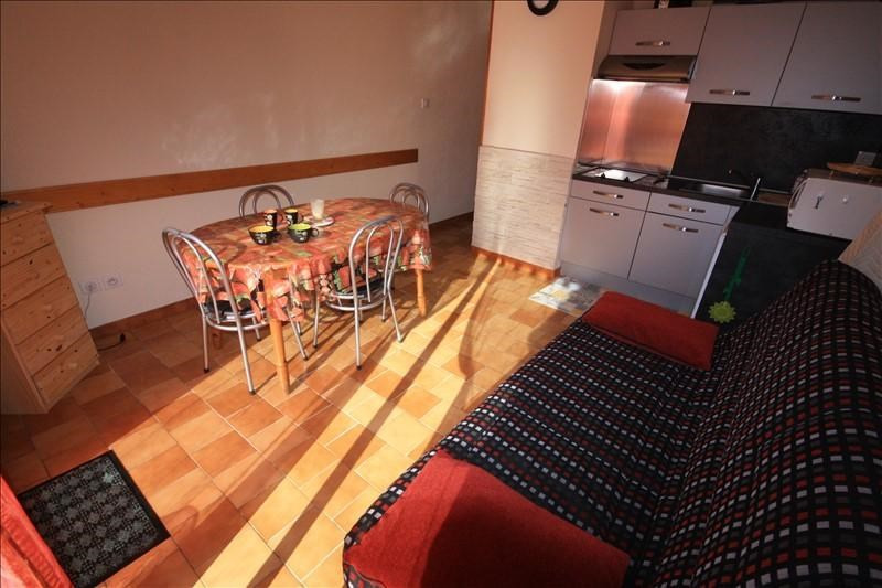 Vente appartement St lary soulan 87000€ - Photo 2
