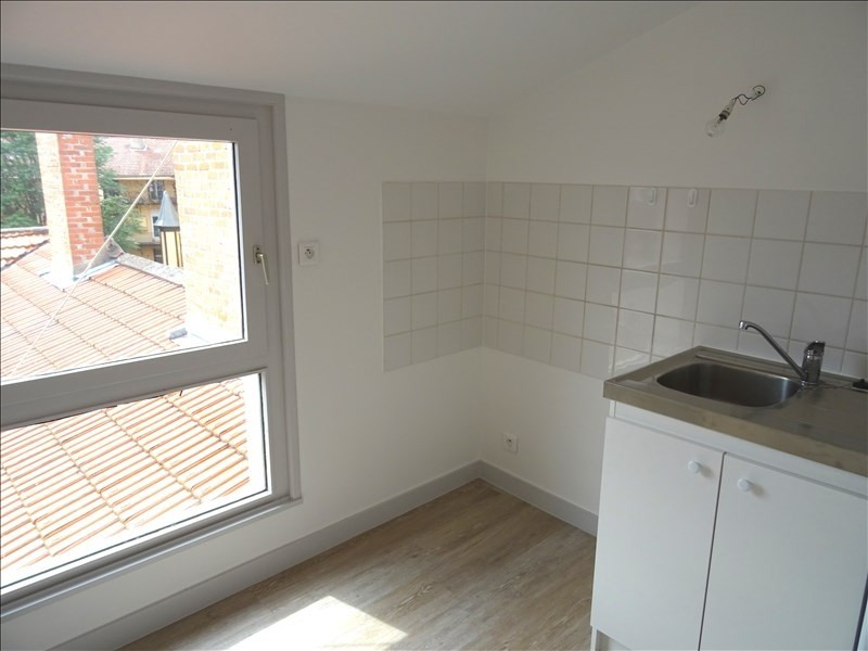 Location appartement Roanne 295€ CC - Photo 2