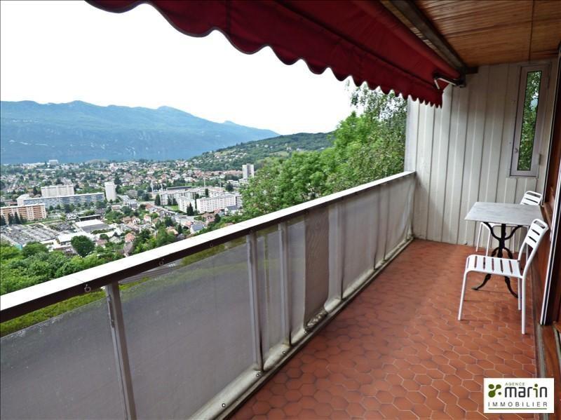 Venta  apartamento Aix les bains 224000€ - Fotografía 2