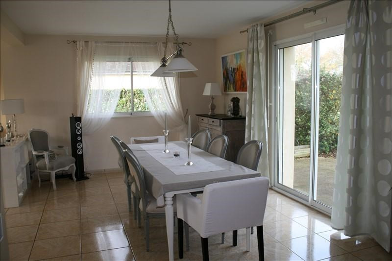 Vente maison / villa La croix hellean 262500€ - Photo 5