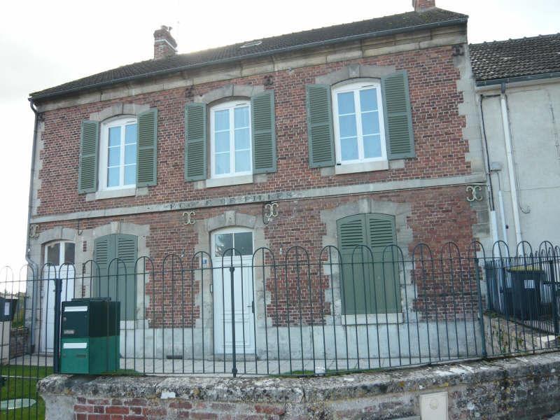 Rental apartment Marolles 619€ CC - Picture 1