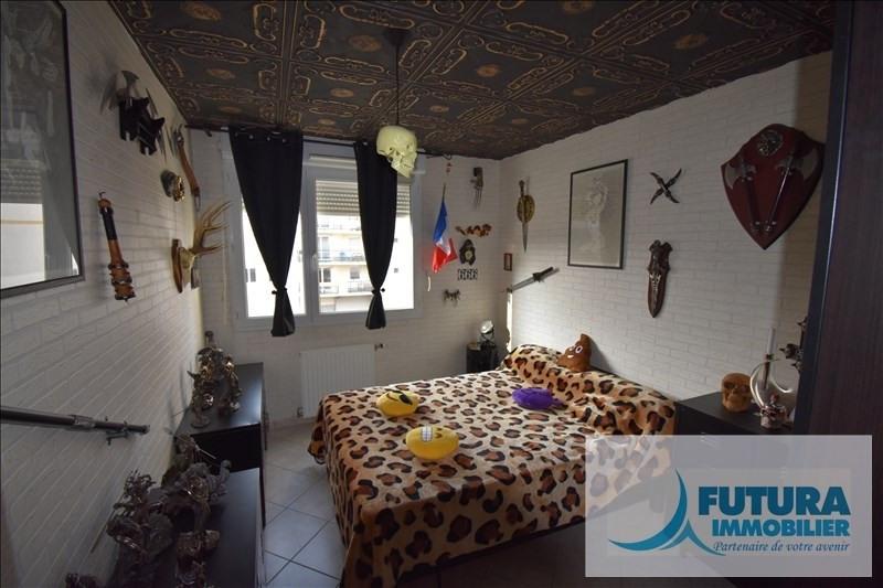 Sale apartment Metz 159000€ - Picture 6