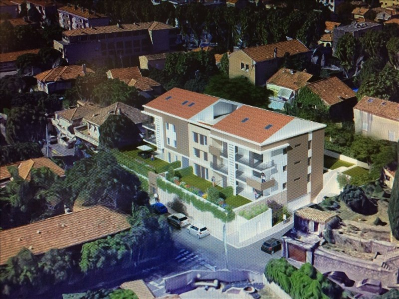 Deluxe sale apartment Aix en provence 775 000€ - Picture 2