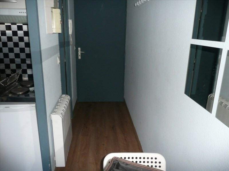 Location appartement St nazaire 330€ CC - Photo 1