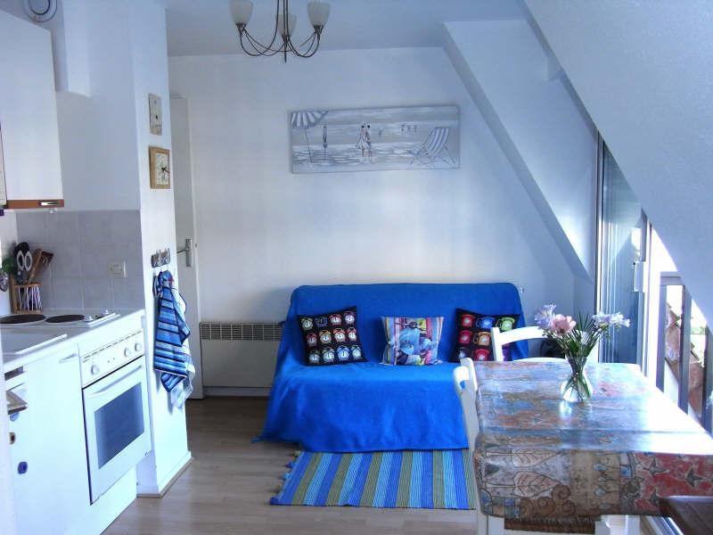 Sale apartment Villers sur mer 73000€ - Picture 2