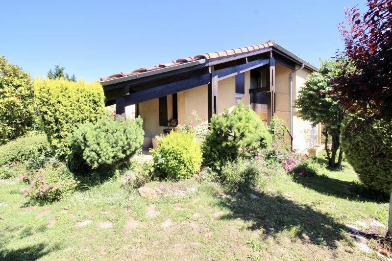 Vente maison / villa Escalquens 429000€ - Photo 2