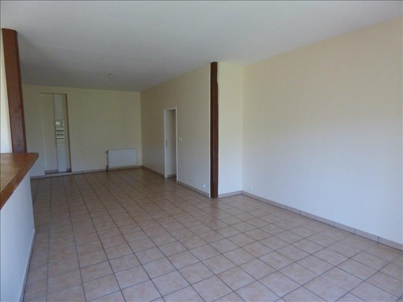 Location appartement Secteur de mazamet 560€ CC - Photo 4
