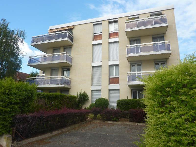 Location appartement Maisons-laffitte 1290€ CC - Photo 1