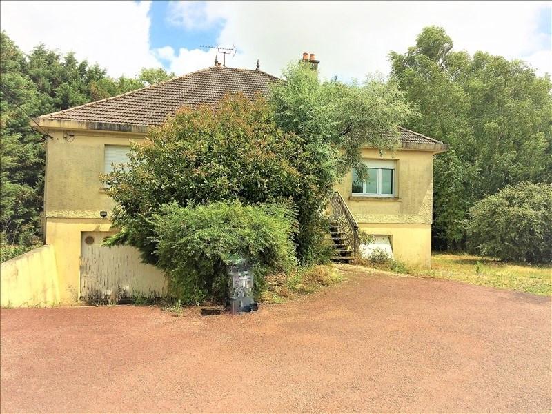 Sale house / villa Mouilleron le captif 164000€ - Picture 1