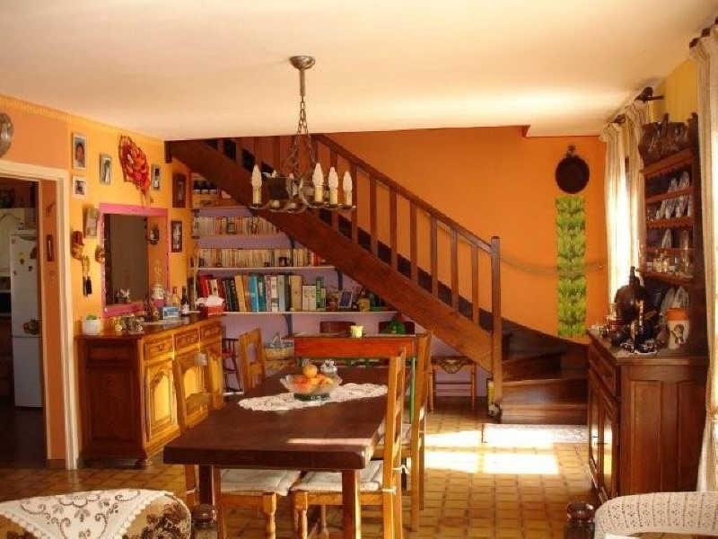 Sale house / villa Pirou proche mer 229000€ - Picture 2