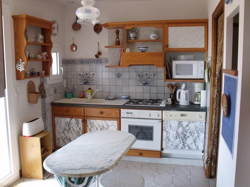 Location vacances maison / villa Vaux-sur-mer 1063€ - Photo 5