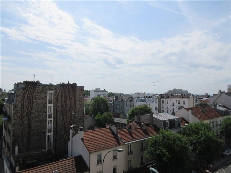 Sale apartment Charenton le pont 349000€ - Picture 2