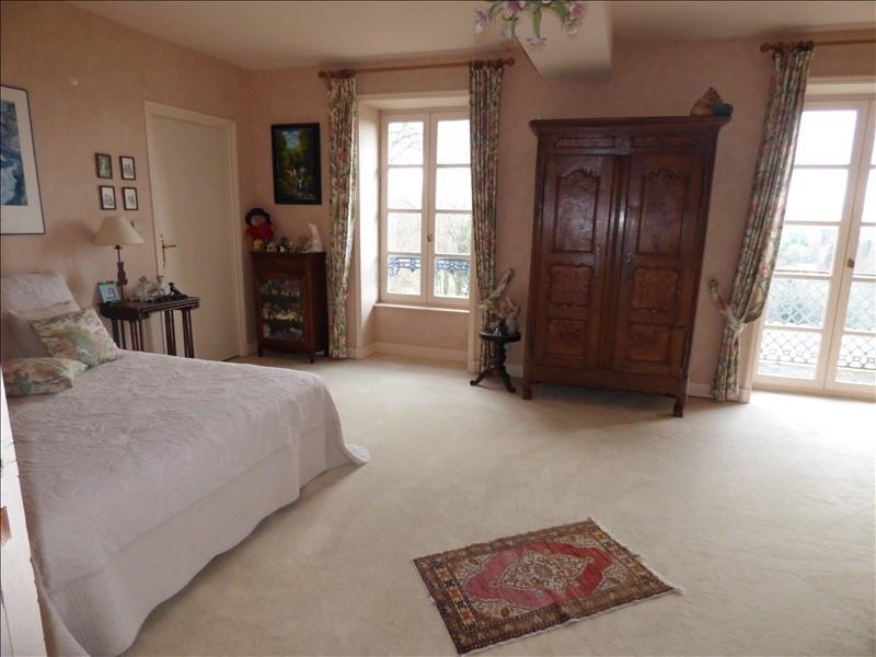 Venta de prestigio  casa Bellerive sur allier 725000€ - Fotografía 7