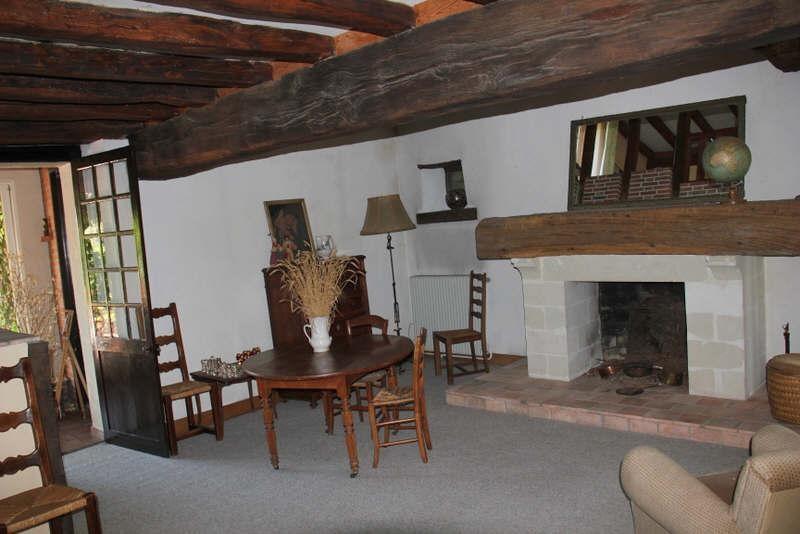 Vente maison / villa Maulevrier 228770€ - Photo 5