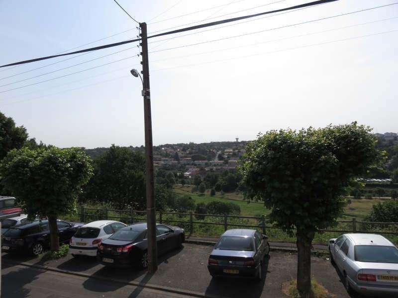 Produit d'investissement immeuble Poitiers 310000€ - Photo 3