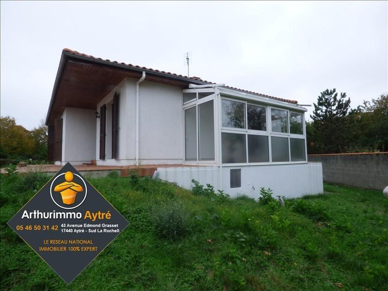 Sale house / villa Aytre 269000€ - Picture 1